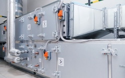 Dry Coolers & Air Cooled Condensers